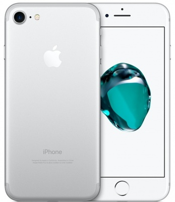 Apple iPhone 7 32GB Argento