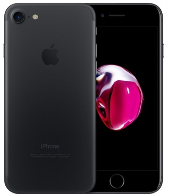 Apple iPhone 7 32GB Nero Opaco