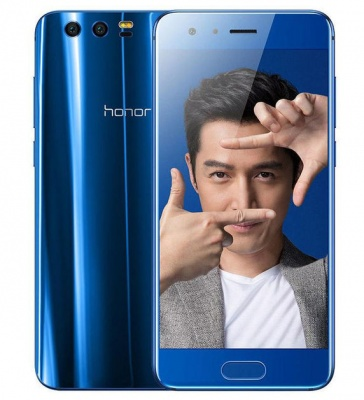 Huawei Honor 9 64GB Dual Sim Blu