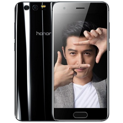 Huawei Honor 9 64GB Dual Sim Nero