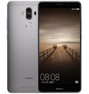 Huawei Mate 9 Dual Sim 32GB Space Gray